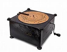 Ariston gramophone