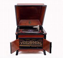 Table Gramophone Violaphon
