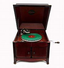 Table Gramophone Parlophon