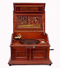 A Pathéphone No. 36