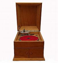 Table Gramophone