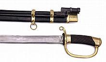 Dragoon Troops´ Shashka 1881 Model