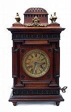 Table Clock – Historicism
