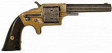 A Plant´s  Front Loading Revolver