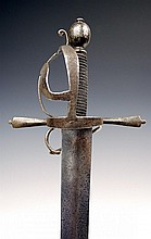 Cavalry Sword in Style of 16th century