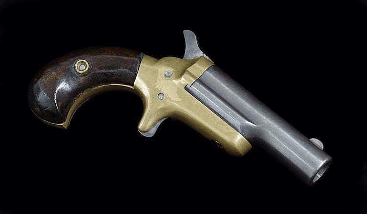 Colt Third Model Deringer,