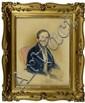 Portrait of a young man, Josef Zumsande