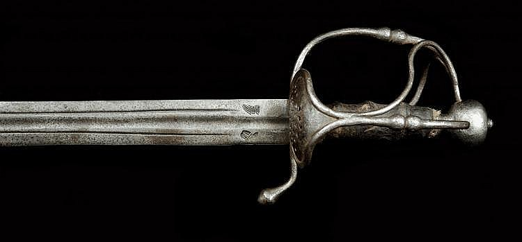 Cavalry Sword, Peter Munich