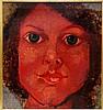 Face of a Girl, Miloslav Cicvárek, Miroslav Cicvarek, Click for value
