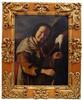Giacomo Francesco Cipper Painting, Giacomo Francesco Cipper, €3,000