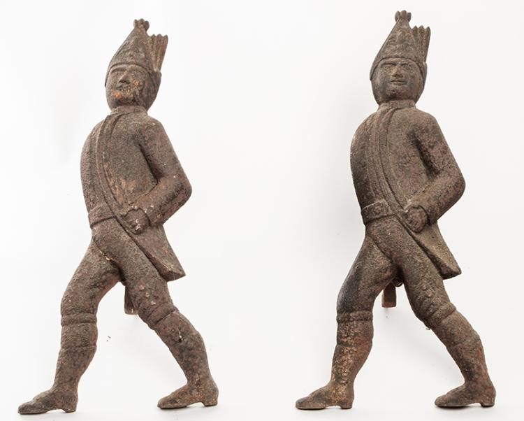 Hessian Soldier