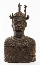 Nubian Figure Fragment