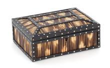 English Quill Box