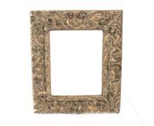 Rococo Style Mirror