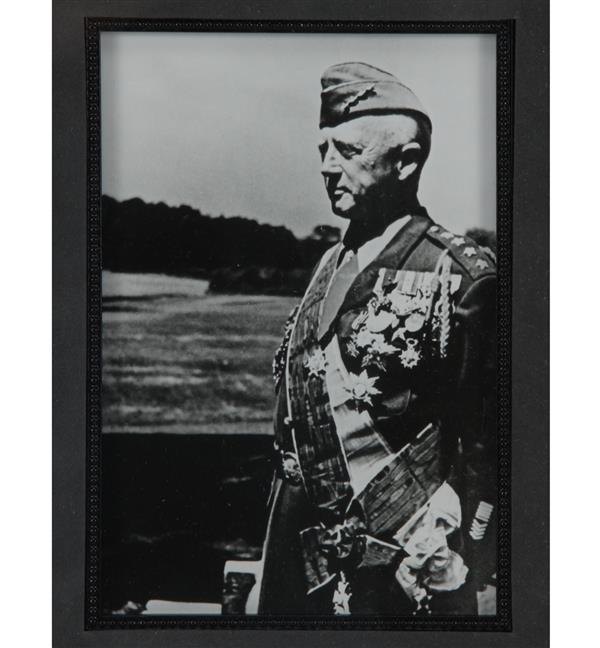 a description of the patton papers invaluable for two reasons Negotiations occur for two reasons: (1) to resolve a problem or dispute between parties, or (2) to create something new that neither party could do on its own negotiating is a critical, every day skill that is essential anytime it is necessary to create short-term or long-lasting agreements.