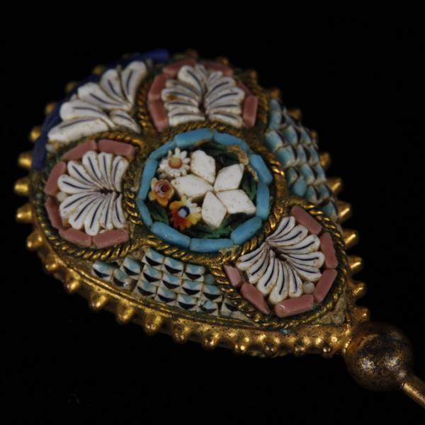 Mosaic jewelry italy Etsy