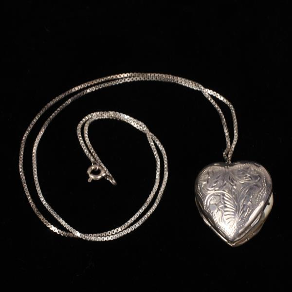 Antique victorian edwardian sterling silver jewelry ban for Silver jewelry repair indianapolis