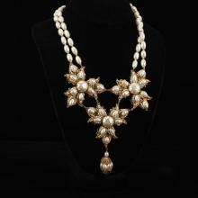 Monday Jewelry Party & Auction Featuring Session XIII From Bonny Yankauer