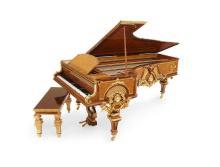Orange County Arts & Antiques Treasure