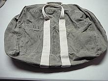 WW2 US ARMY AIR CORPS LARGE DUFFEL