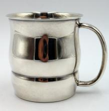 Towle Sterling Handled Cup