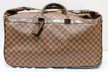 Louis Vuitton Eole 50 Damier Travel Bag