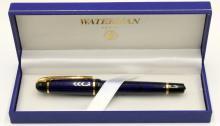 Waterman Phileas Purple Fountain Pen