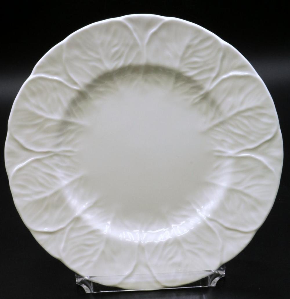 "25 Wedgwood ""Countryware"" Salad Plates"