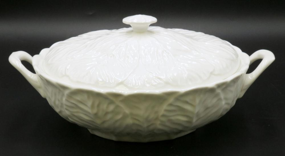 """Wedgwood """"Countryware"""" Oval Vegetable Bowl"""