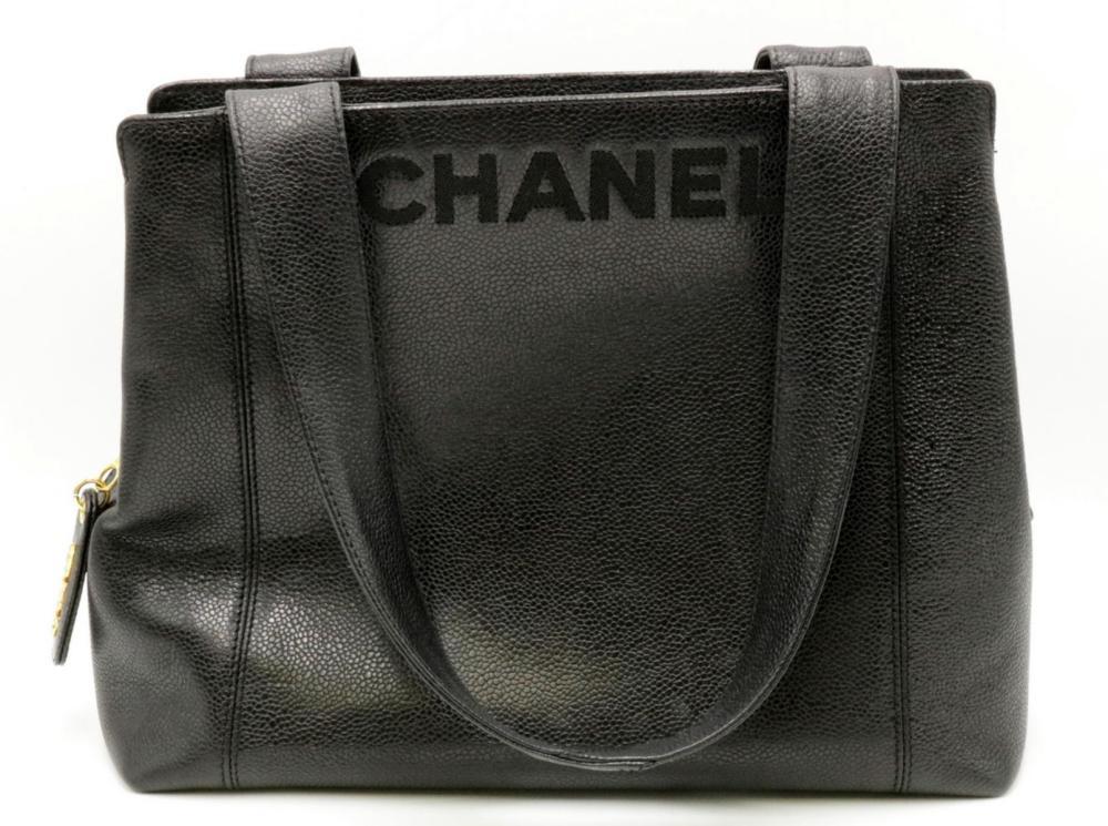 2676ab071a59 Vintage Chanel Handbags & Purses for sale online | Invaluable