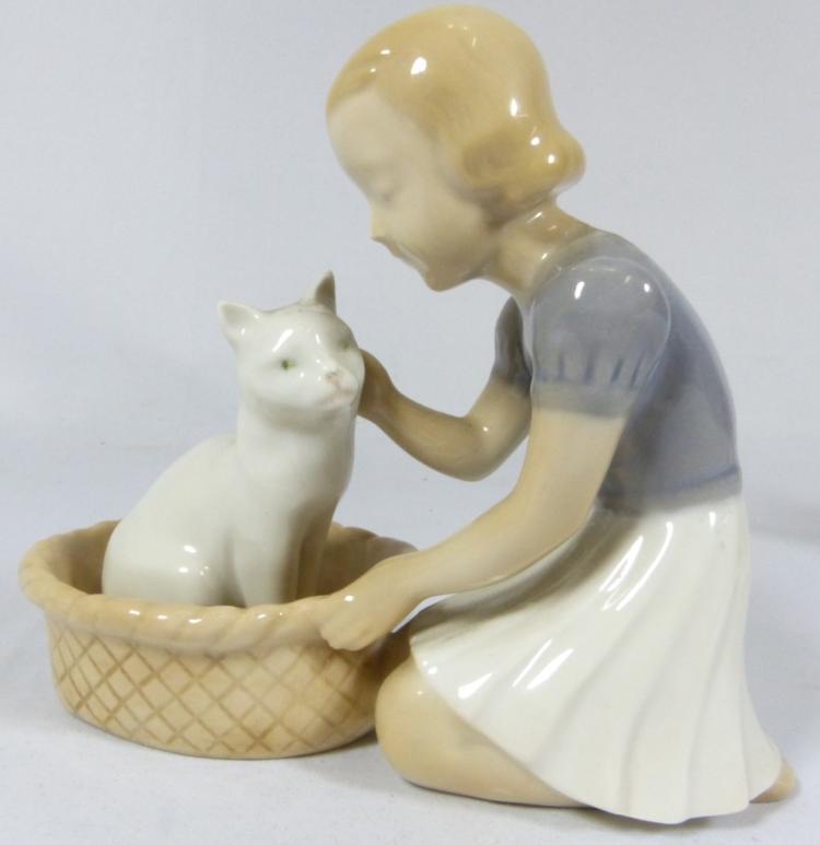 Dating b&g porcelain
