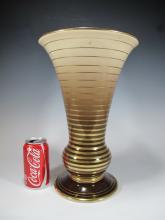 Antique German Koenigszelt Porcelain Vase