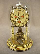 Kieninger & Obergefell German clock