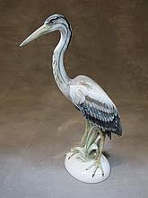 Rosenthal porcelain figurine by Hugo MEISEL