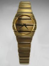 Men's Piaget Polo 18 kt Gold Quartz Watch