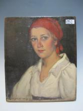 Eduardo SORIA (1890-1945) Spanish artist