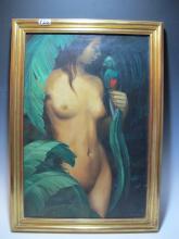 Hans STREMPLER (1904-1975) German artist