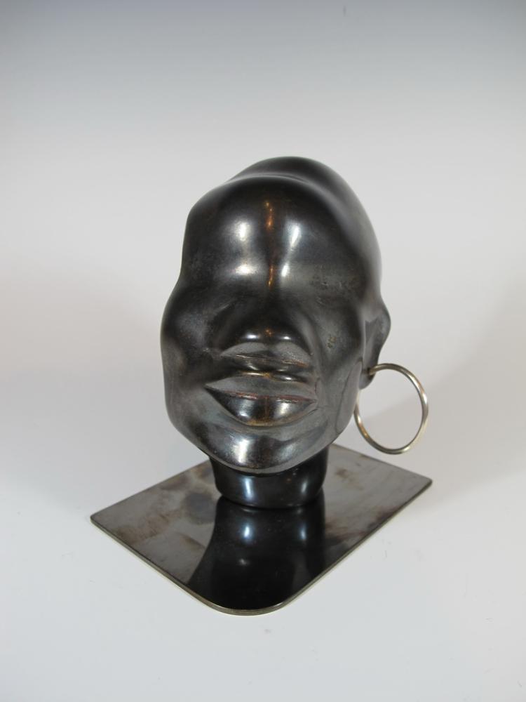 Franz HAGENAUER (1906-1986) sculpture
