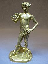 Antonin Jean Paul CARLES (1851-1919) statue