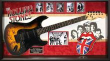 ANTIQUITIES on INVALUABLE Live Autograph Auction--Movies, Music, Guitars, Sports, Historical, Presidential and more!