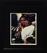 'SMOKIN' JOE FRAZIER - Heavyweight Boxing Legend signed Photo