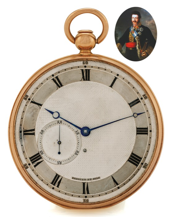 Pocket Watches Breguet Pocket Watch Original Breguet Quarter Hour Repeater With Display Case Clear And Distinctive