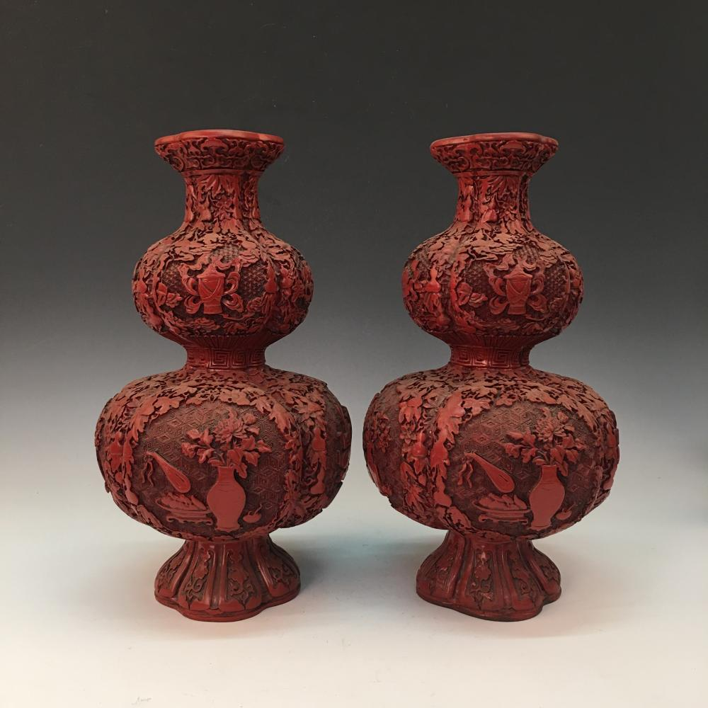 Thanksgiving Chinese Art & Antiques Auction, Day 1