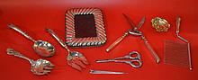 Lot of Sterling Silver Including Buccellati
