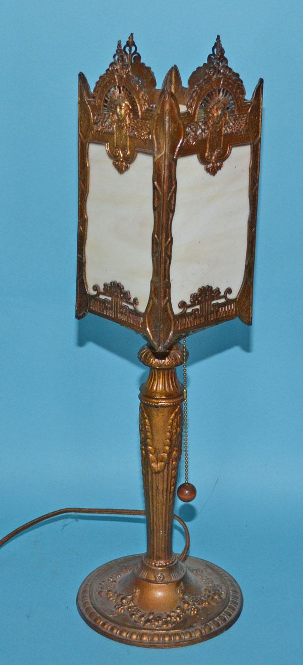 Roi Du Soleiel Versailles Slag Lamp