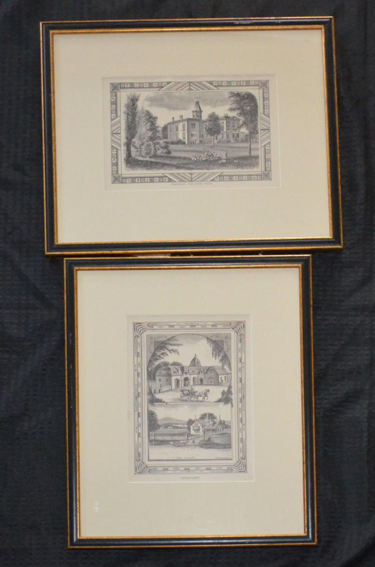 Dutchess Country Ferncliff Estate Prints