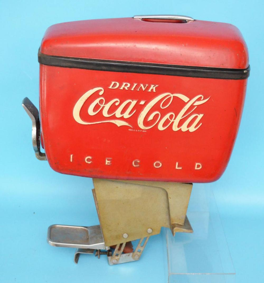 Hard to Find  Vintage Coca Cola Fountain