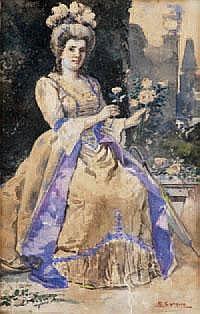 ALFREDO ROQUE GAMEIRO (1864-1935)