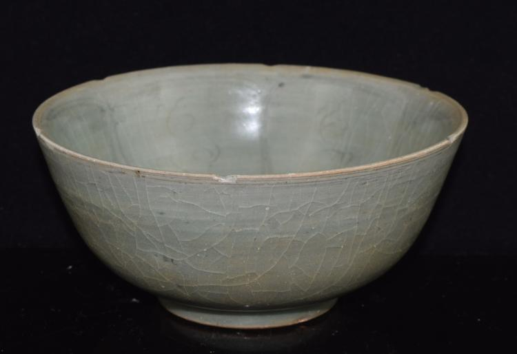 Chinese Longquan Ware Bowl
