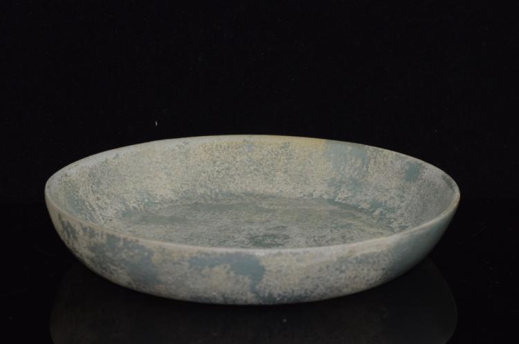 Chinese Ru Ware Plate